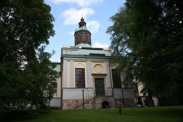 Kungsholmskyrka