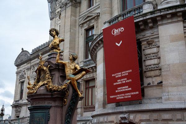 10.06. Opéra Garnier