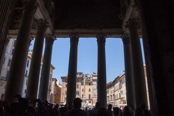 22.05. Pantheon