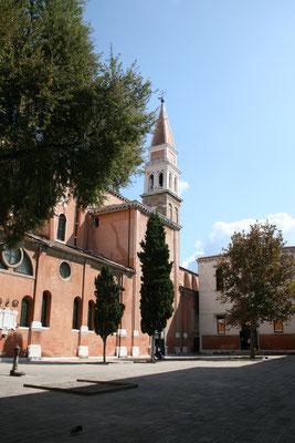 13.09. Scuola San Giorgio degli Schiavoni