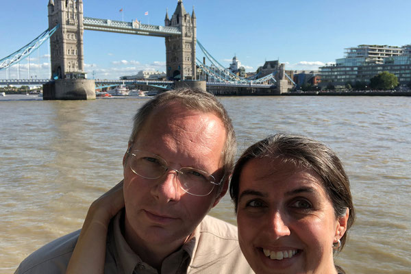 Großbritannien, London, 2018
