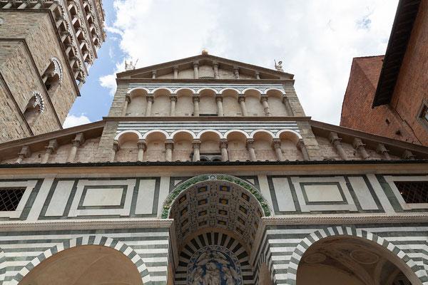 08.06. Pistoia: Cattedrale di San Zeno e Jacopo (Dom)