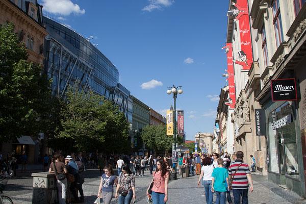 07.05. Einkaufsstraße