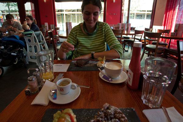 13.8. Reykjavík - Café Paris