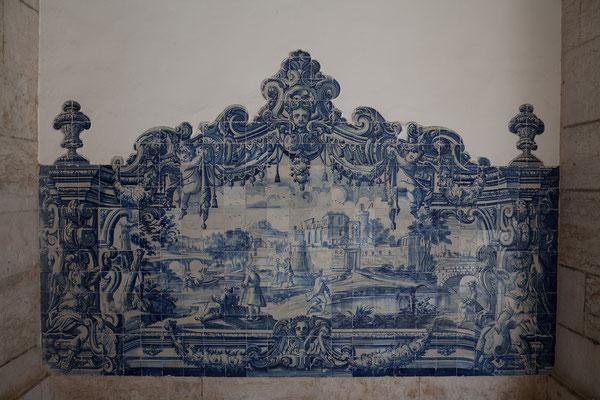 14.09. Mosteiro de São Vicente de Fora