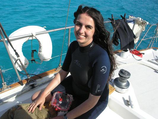 Schnorcheln im Tobago Cays Marine Park