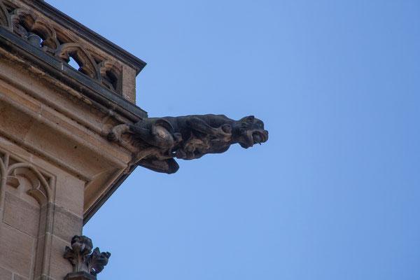 08.05. Prager Burg: St. Veits Dom