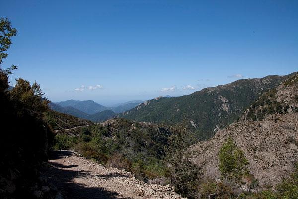 06.09. Wanderung zum Lac de Creno