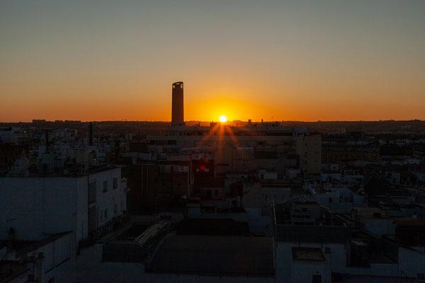 Setas des Sevilla - Metropol Parasol