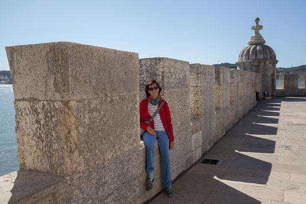 16.09.  Torre de Belém