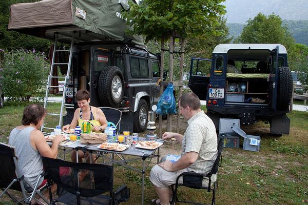 Kamp Lazar