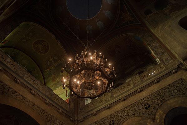 17.06. Cluj: Catedrala Ortodoxă