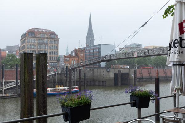 24.06. Heute ist Nieselwetter vorhergesagt, also stehen 2 Museen auf dem Programm!