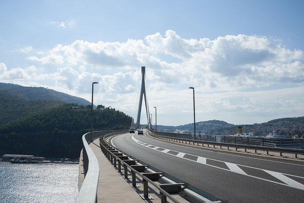 22.09. Franjo-Tuđman-Brücke