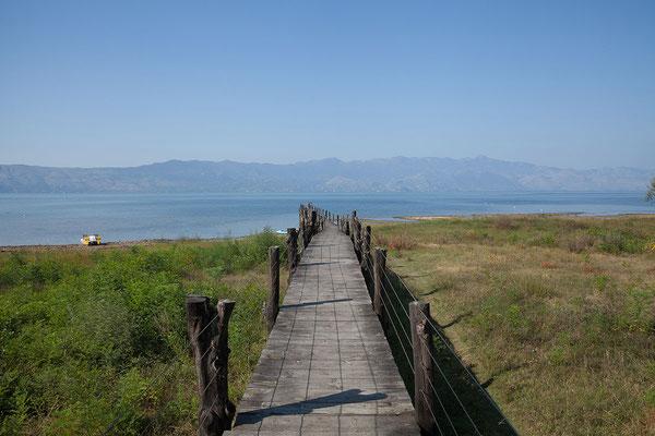 15.9. Lake Shkodra Resort