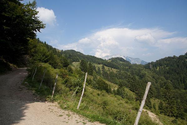 Planina Kuk