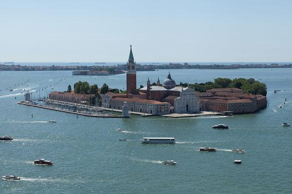 02.07. Blick auf Santa Maria Maggiore