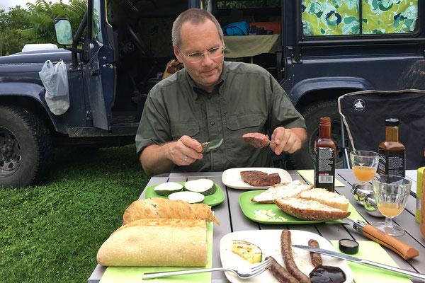 14.6. Camping De Oude Wilg, Cârţa