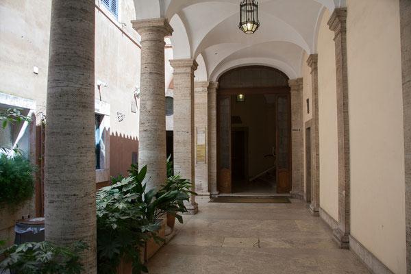 20.05. Spanish Suites
