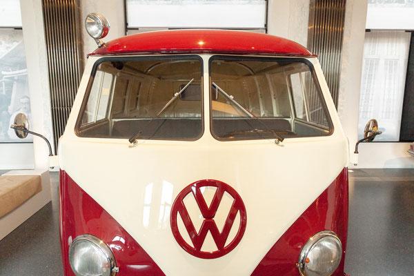 24.06. VW Bus T1