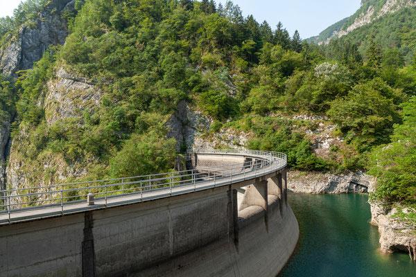 20.07. Friaul: Lago di Redona