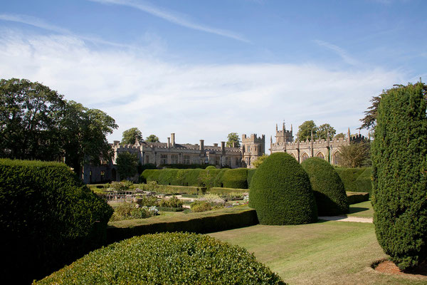 04.09. Sudeley Castle