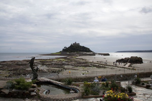 08.09. St. Michael's Mount