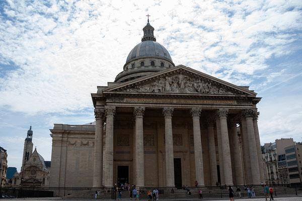 14.06. Panthéon