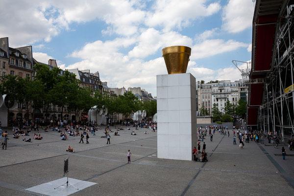 13.06. Centre Pompidou
