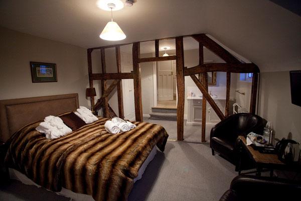 03.09. Wir übernachten heute in Laughern Hill, bei Worcester.