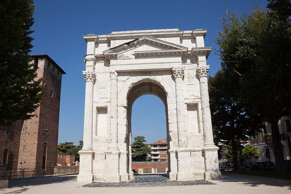 24.09. Verona - Arco dei Gavi