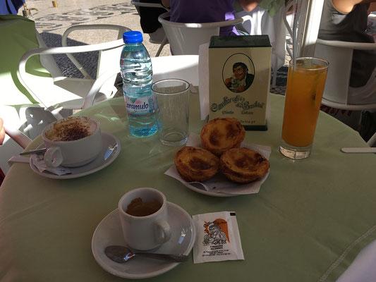 17.09. Café A Brasileira