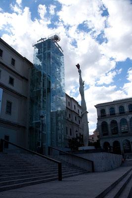 24.09. Museo Nacional Centro de Arte Reina Sofía