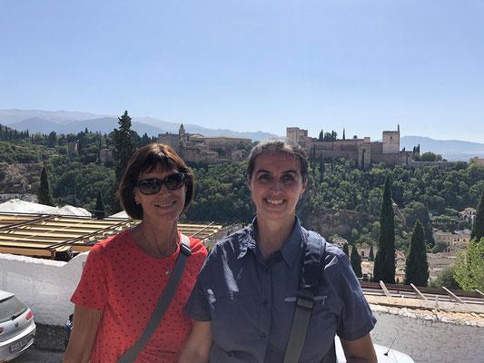 Granada, Albaicín