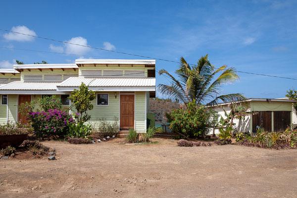Cabier Ocean Lodge, unser Zimmer