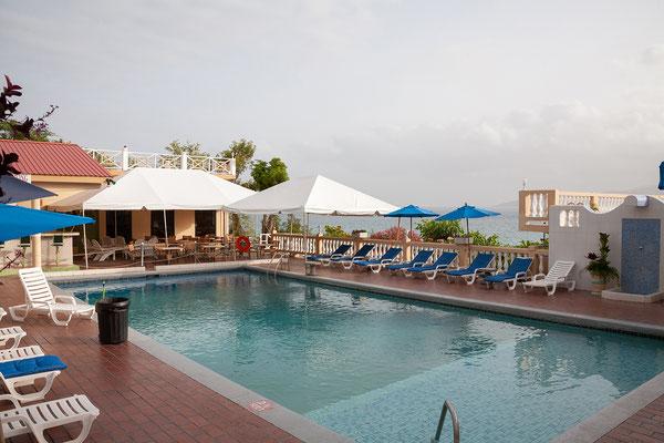 8.5. Flamboyant Hotel, Grande Anse, Grenada