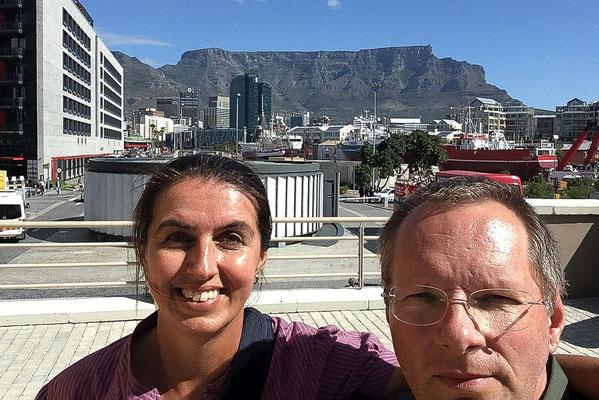 Südafrika, Capetown, 2019
