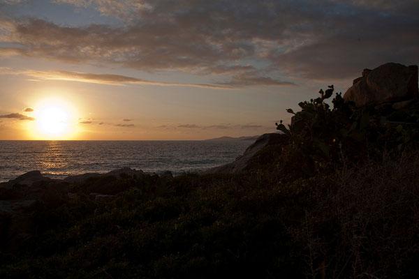 06.09. Strand von Liamone