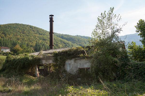 13.9. Die Strecke durch das Komovi-Gebirge endet in Andrijevica.