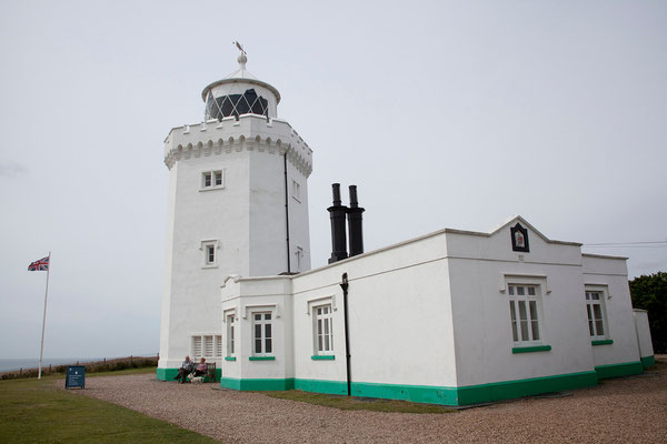 01.09. South Foreland Lighthouse
