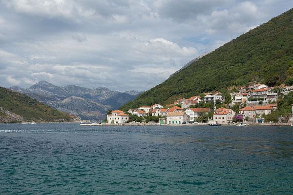 8.9. Bucht von Kotor