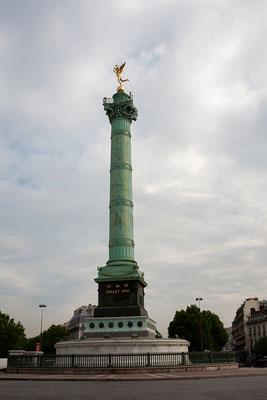 12.06. Place de la Bastille