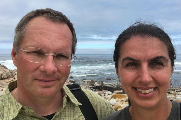 Südafrika, Kap der Guten Hoffnung, 2019