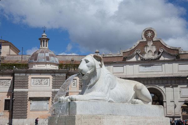 20.05. Piazza del Popolo