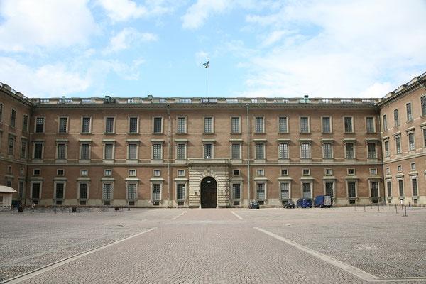 Kunigla Slottet (Königsschloss)