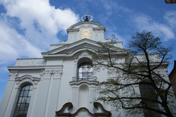 08.05. Kloster Strahov