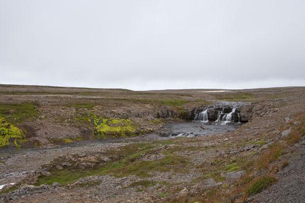 9.8. Westfjorde - Steingrímsfjarðarheiði