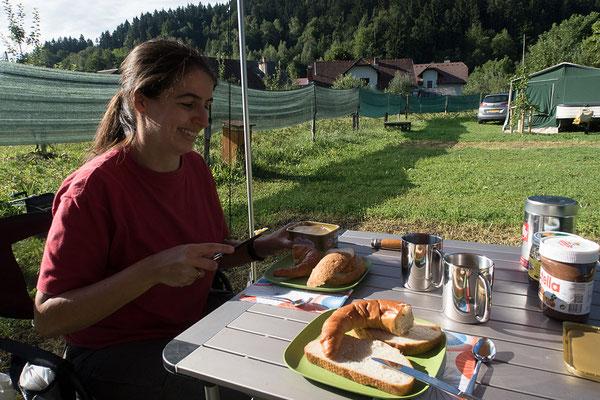 13.08. Camp Loka, Ljubno