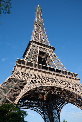 13.06. Eiffelturm