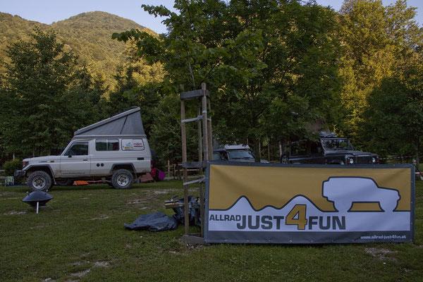 Camp Lazar